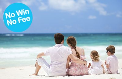 No win no fee holiday compensation lawyers