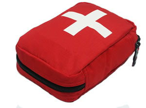 First aid and legal aid for ruined holiday