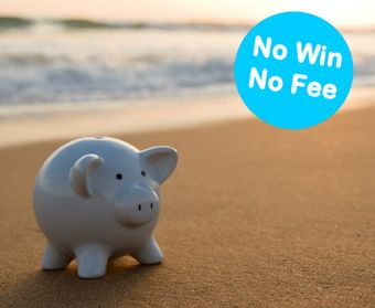 No win no fee holiday illness claims