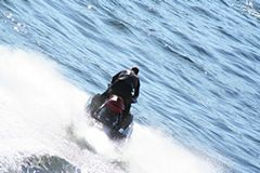 Jetski holiday accident claim for compensation