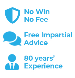 No Win No Fee holiday claim